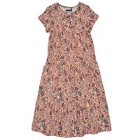 衣服 女孩 长裙 Ikks XS30042-32-J 多彩