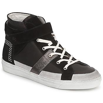 鞋子 女士 高帮鞋 Janet Sport ISABEL MARGETTE 黑色