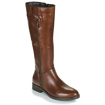 鞋子 女士 都市靴 Betty London JANKA 棕色