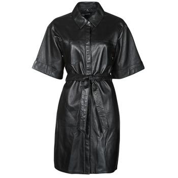 衣服 女士 短裙 Oakwood BREAK 黑色