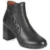 鞋子 女士 短靴 Hispanitas ARIEL 黑色