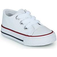 鞋子 儿童 球鞋基本款 Citrouille et Compagnie OTAL 白色