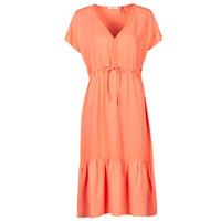 衣服 女士 短裙 Les P'tites Bombes BRESIL 橙色