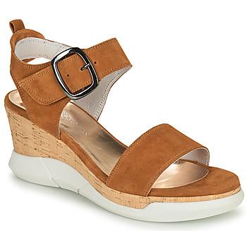 鞋子 女士 凉鞋 Philippe Morvan AMOR V1 棕色