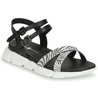鞋子 女士 凉鞋 Philippe Morvan KERALA V1 黑色