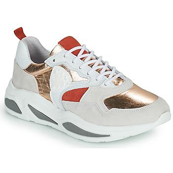 鞋子 女士 球鞋基本款 Philippe Morvan BISKY V3 多彩
