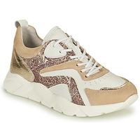 鞋子 女士 球鞋基本款 Philippe Morvan VOOX V1 白色 / 米色