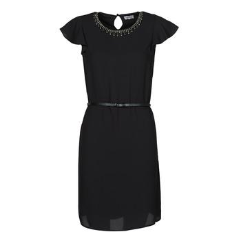 衣服 女士 短裙 Liu Jo WA1561-T9767-22222 黑色