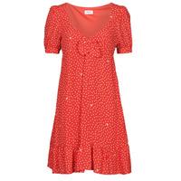 衣服 女士 短裙 Liu Jo WA1339-T4768-T9684 红色