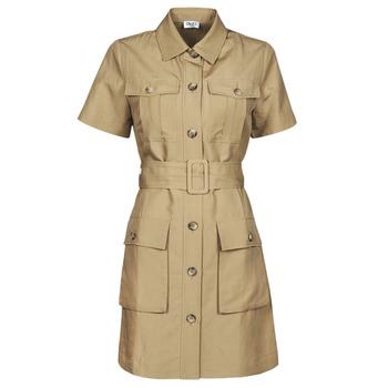衣服 女士 短裙 Liu Jo WA1301-T4818-X0365 米色