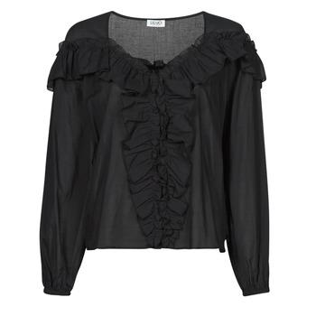 衣服 女士 女士上衣/罩衫 Liu Jo WA1084-T5976-22222 黑色