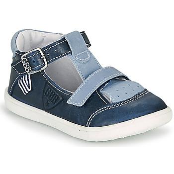 鞋子 男孩 凉鞋 GBB BERETO 蓝色