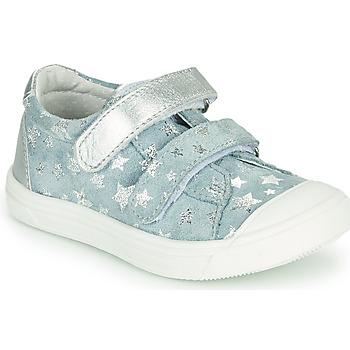 鞋子 女孩 球鞋基本款 GBB NOELLA 蓝色