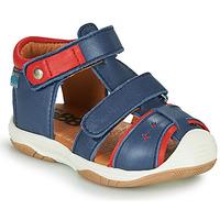 鞋子 男孩 凉鞋 GBB EUZAK 蓝色