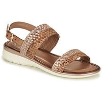 鞋子 女士 凉鞋 Ara KRETA-S 棕色