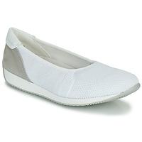 鞋子 女士 球鞋基本款 Ara PORTO-FUSION4 白色