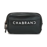 包 男士 腰包 Chabrand BANANE 黑色