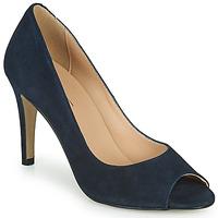 鞋子 女士 高跟鞋 Betty London EMANA 海蓝色
