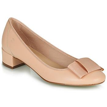鞋子 女士 平底鞋 Betty London HENIA 米色
