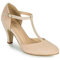 鞋子 女士 高跟鞋 Betty London EPINATE 玫瑰色