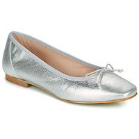 鞋子 女士 平底鞋 Betty London ONDINE 银灰色