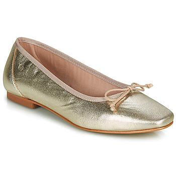 鞋子 女士 平底鞋 Betty London ONDINE 金色