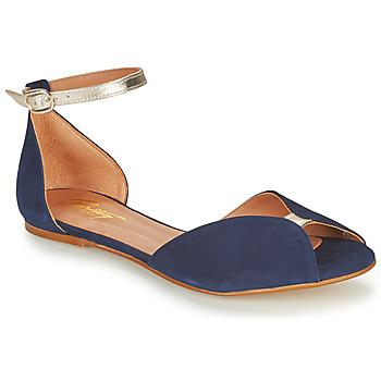 鞋子 女士 凉鞋 Betty London INALI 海蓝色