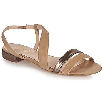 鞋子 女士 凉鞋 Betty London OCOLI 米色