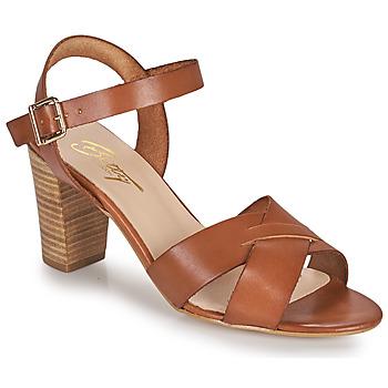 鞋子 女士 凉鞋 Betty London OCOLA 驼色