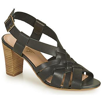 鞋子 女士 凉鞋 Betty London OCHAT 黑色