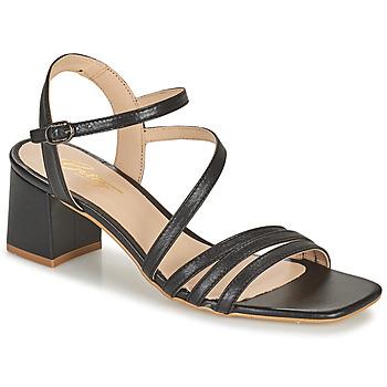 鞋子 女士 凉鞋 Betty London OCHANTE 黑色