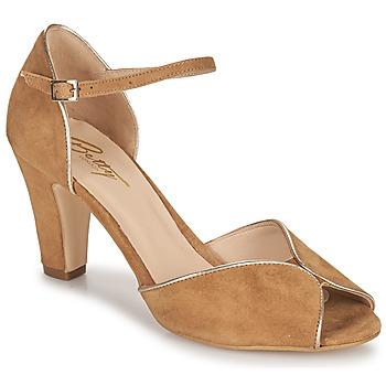 鞋子 女士 凉鞋 Betty London ORAD 驼色