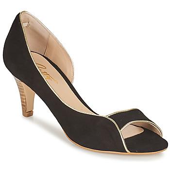 鞋子 女士 高跟鞋 Betty London OWAS 黑色