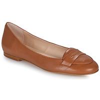 鞋子 女士 平底鞋 Betty London OVINOU 驼色