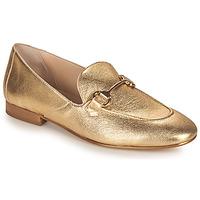 鞋子 女士 皮便鞋 Betty London OWINA 金色