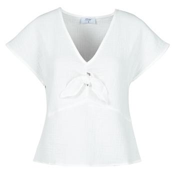 衣服 女士 女士上衣/罩衫 Betty London ODIME 白色