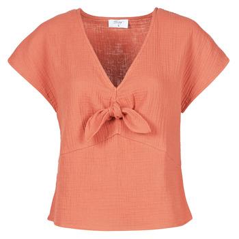 衣服 女士 女士上衣/罩衫 Betty London ODIME Terracotta