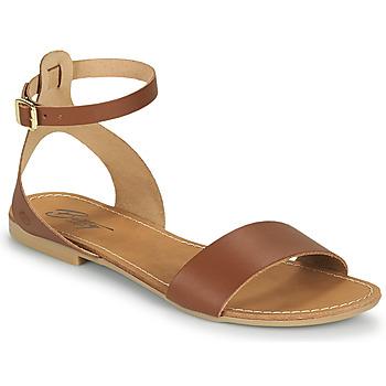 鞋子 女士 凉鞋 Betty London GIMY 驼色