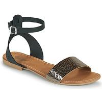 鞋子 女士 凉鞋 Betty London GIMY 黑色