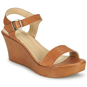 鞋子 女士 凉鞋 Betty London CHARLOTA 驼色
