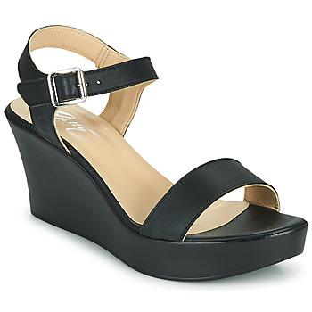 鞋子 女士 凉鞋 Betty London CHARLOTA 黑色