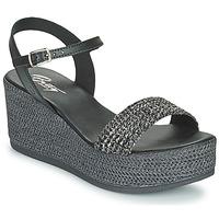 鞋子 女士 凉鞋 Betty London OFINI 黑色