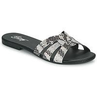 鞋子 女士 休闲凉拖/沙滩鞋 Betty London OIGILE 灰色