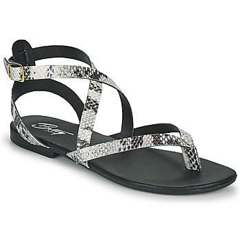鞋子 女士 凉鞋 Betty London OPALACE 灰色