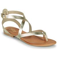 鞋子 女士 凉鞋 Betty London OPALACE 金色