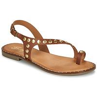 鞋子 女士 凉鞋 Betty London OPATIO 驼色