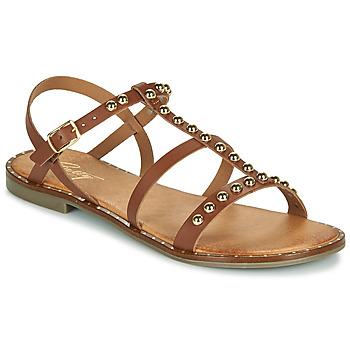 鞋子 女士 凉鞋 Betty London OVADE 驼色