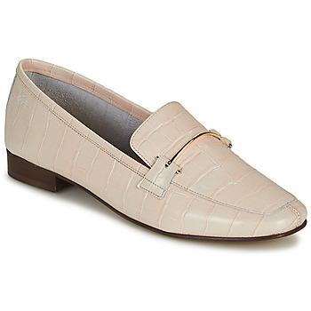鞋子 女士 皮便鞋 Betty London OMIETTE 浅米色