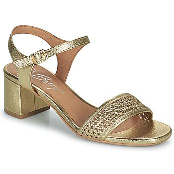 鞋子 女士 凉鞋 Betty London OUPETTE 金色