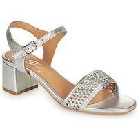 鞋子 女士 凉鞋 Betty London OUPETTE 银灰色
